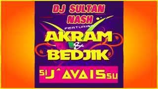 "DJ SULTAN NASH "" Si J"