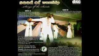 Seed of Worship by Fimba Onyekachi