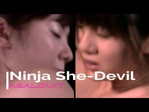 Movie Semi Ninja She Devil Populer, AsalDuit