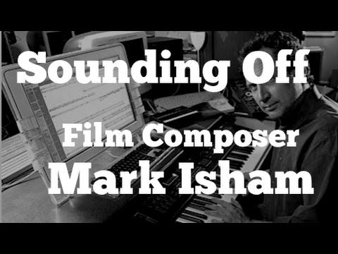 MARK ISHAM Interview on Sounding Off with Rick Beato