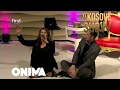 N'kosove Show - Alberie Hadergjonaj, Shqipri Kelmendi video