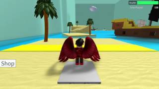 ROBLOX Speed Run 4 w/ Gravity Coil