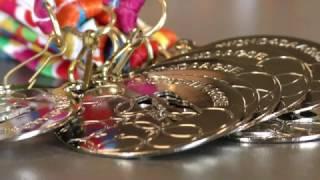 Avond4daagse medaille film