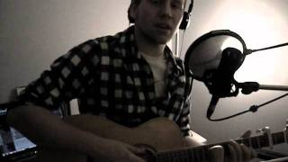 """""""Coming Home"""" - a City & Colour Acoustic Cover & Jam Session by Josh Lehman"""