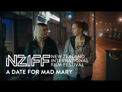A Date for Mad Mary (2016) Full online