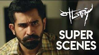 Yaman - Super Scene 2 | Vijay Antony | Mia George | Thiagarajan