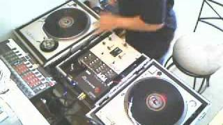 DJ ALVIN D vs.Bhangra /BPR CREW/KALIKWEST MEDIA GROUP