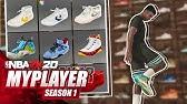#7 SIGNING MY SNEAKER DEAL!!! TBJZLPlays NBA 2K20 MyPlayer