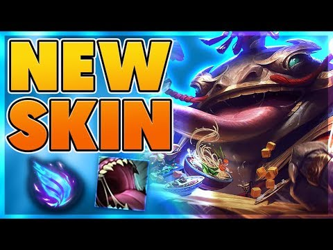 *NEW SKIN* KIDNAP KENCH (HILARIOUS) -BunnyFuFuu