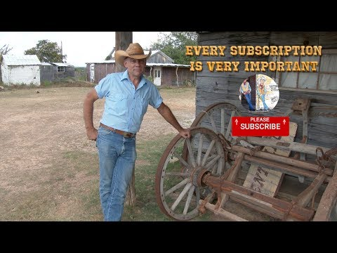 IMPORTANT ANNOUNCEMENT - PLEASE SUBSCRIBE to the Westerns On The Web youtube channel