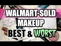 Walmart-Sold Makeup | Haul & Mini-Reviews
