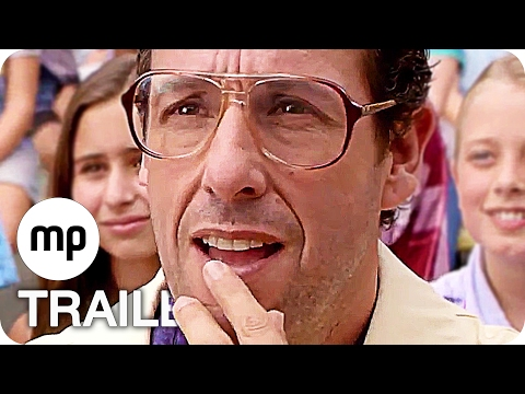 SANDY WEXLER Trailer German Deutsch (2017)