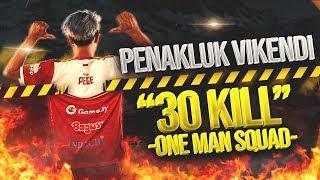 Download Video 30 KILL 1 MAN SQUAD ! BARBAR TIL DAI - PENGUASA VIKENDI !! PUBG M MP3 3GP MP4