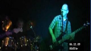 floating dog - 21st century schizoid man (King Crimson)