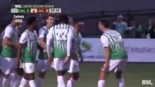 El Mejor Gol de Toda la Historia | Saque de Banda en Voltereta y Chilena