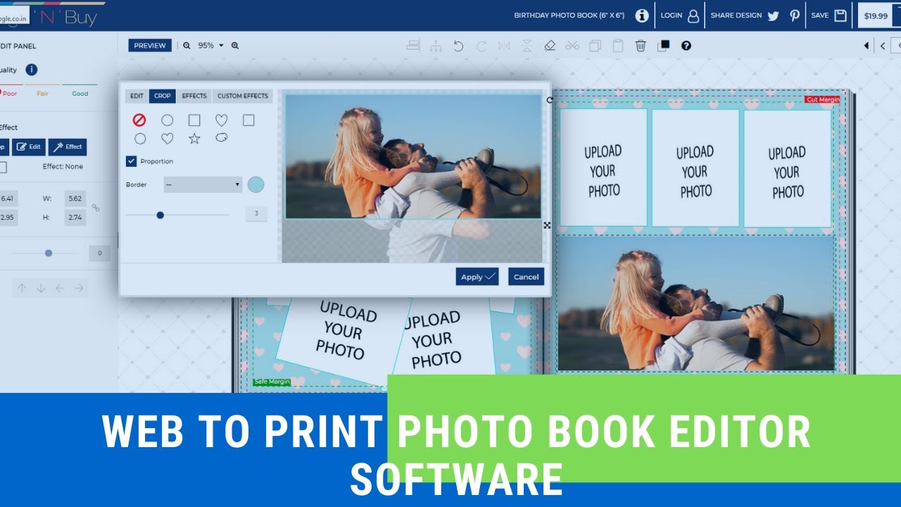 7 Best Photo Album Maker Software 2019 By David Singletary Web To Print Solutions Medium