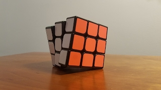 How To Solve a Rubik's Cube in 2 Move. [Exposed] How people actually do it.