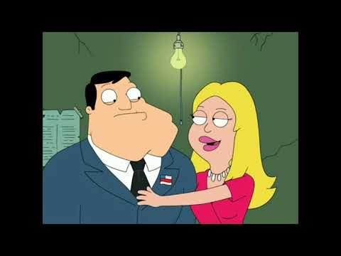 American Dad- The Rapture
