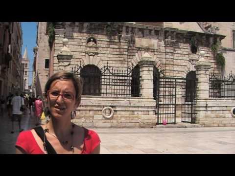 Zadar In Your Pocket - Narodni Trg