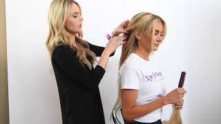 Eye for Design Hair; Envy Line Clipin Extensions