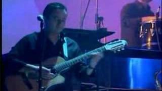 Alci Acosta & Andres Cepeda - Amor gitano