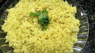 തേങ്ങചോറ്   Thenga Choru   Coconut Rice   Coconut Rice Malabar Style   Coconut Rice Kerala Style