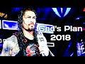 WWE Roman Reigns Tribute - God's Plan 2018 HD