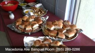 Pizza King Indiana Banquet Rooms