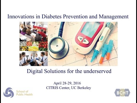 Innovations in Diabetes: Digital Solutions for the underserved