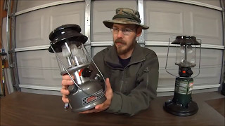Propane vs Coleman Fuel Lanterns Explained