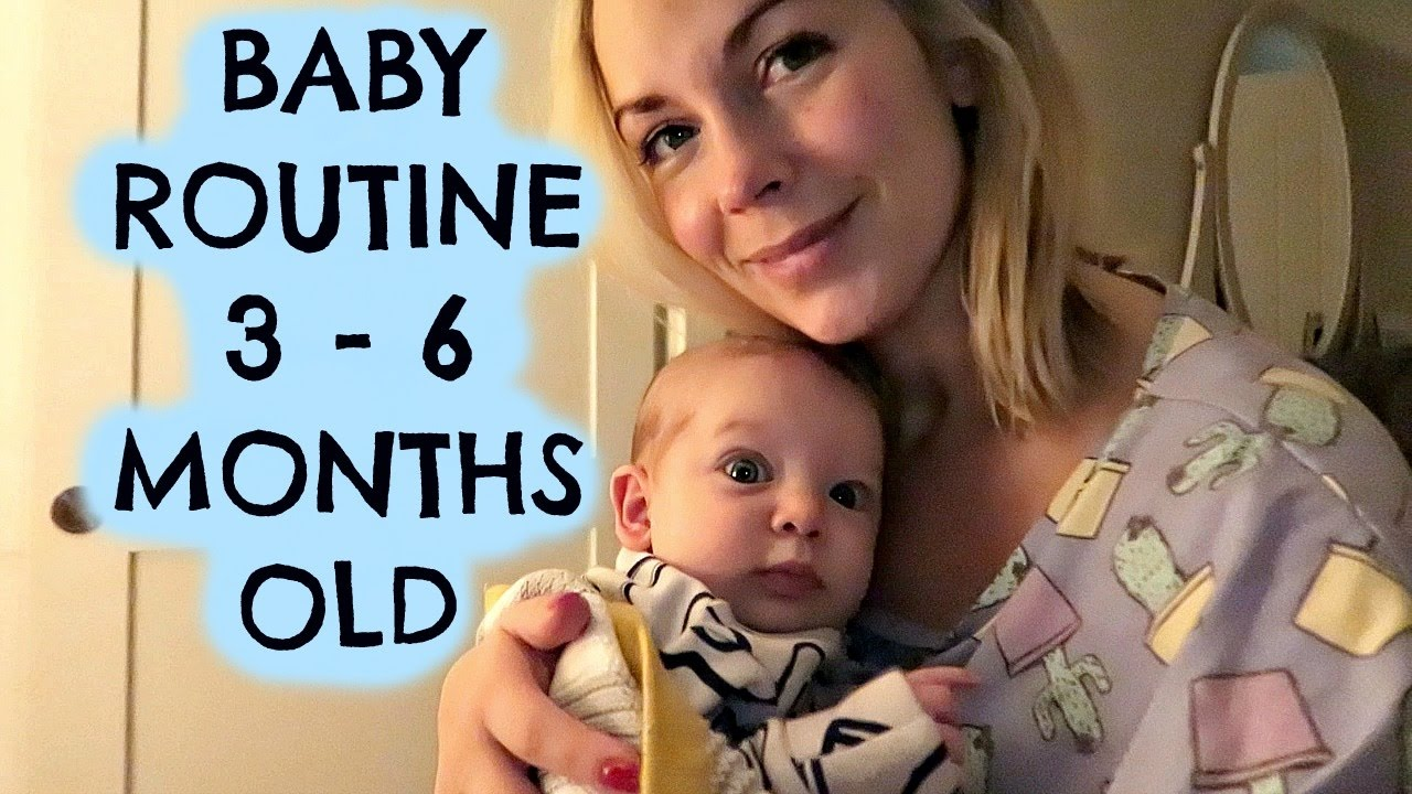 Baby 3 Monate Kopf Gestoßen