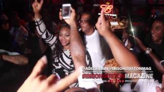 Love & Hip Hop Bambi Shuts Down Houston Nightclub