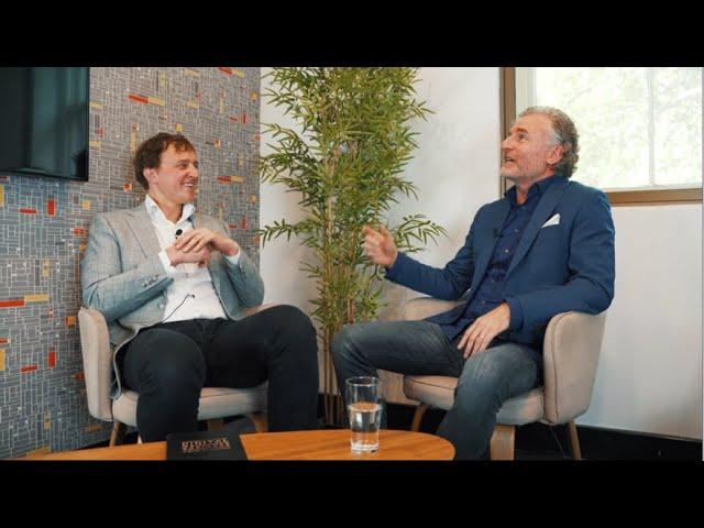 Anthony Stevens & David Banger - Risk & The Crowd