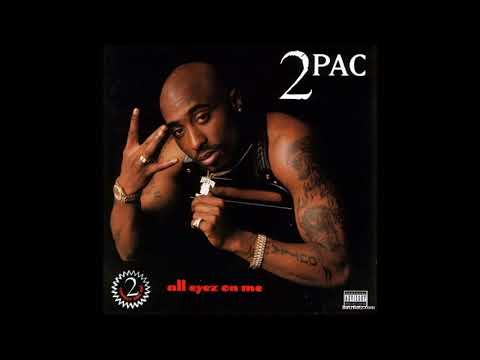 2PAC best songs album