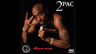 2PAC best songs album