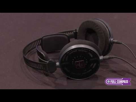 Audio-technica ATH-M70X And ATH-R70X Headphones Overview | Full Compass