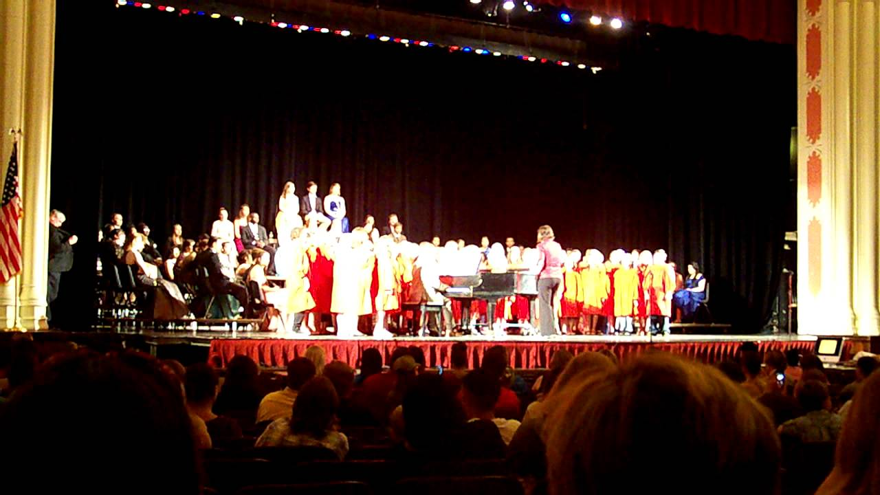 Download Randolph Elementary School Choir Performance