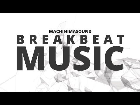Red Line (Breakbeat Music)