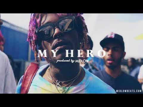 """[FREE] """"My Hero"""" Lil Uzi Vert x Trippie Redd Type Beat 2018 (Prod. By Midlow)"""