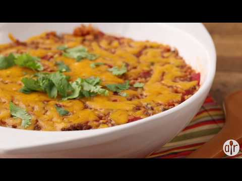 How to Make Spanish Rice Bake | Dinner Recipes | Allrecipes.com