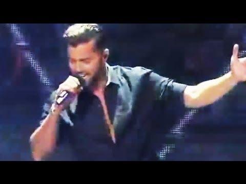 #MBCTheVoice - Ricky Martin- Adrenalina