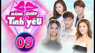 OFFICIAL | MẢNH GHÉP TÌNH YÊU - Tập 9 Full | Aqua Entertainment