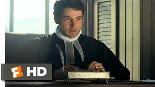 Amistad (4/8) Movie CLIP - The Verdict (1997) HD
