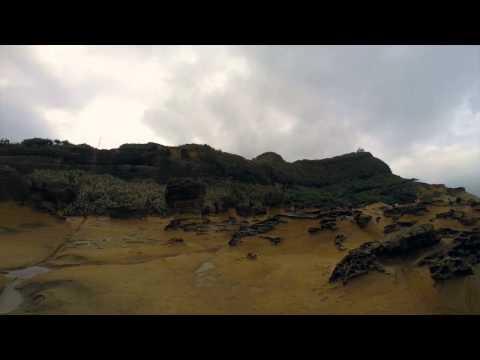 My Taiwan Tour - Northern Seacoast tour - Yehliu Geopark