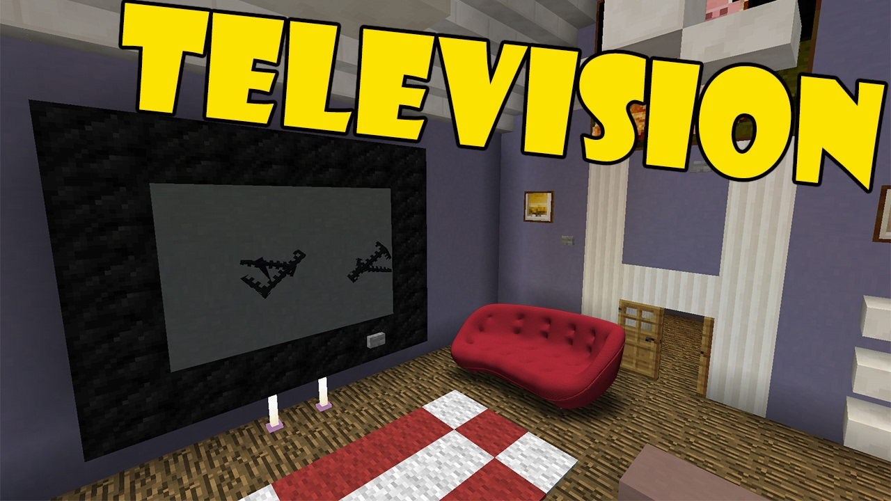 How To Make TV