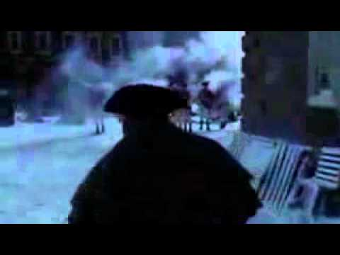 John Adams HBO - The Boston Massacre