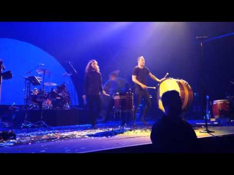 Radioactive by Imagine Dragons live at The Joint Dec 30, 20