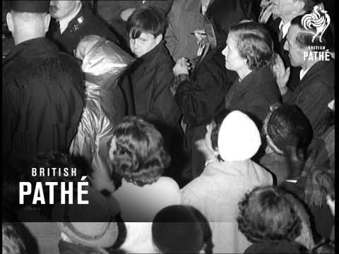 Conservatives Are Back (1955)