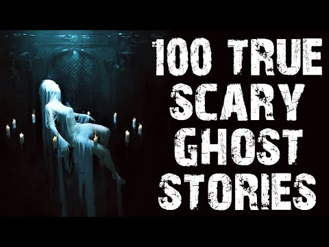 100 TRUE Absolutely Terrifying Ghost & Demonic Horror Stories | Haunted Barnsley | (Scary Stories)