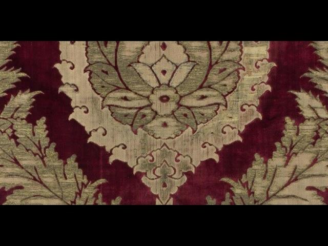 3 minutes d'art - Le Musée des Tissus et des Arts Décoratifs de Lyon